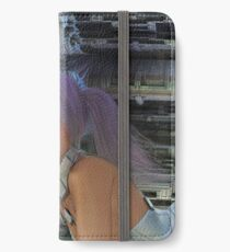 Come Outside iPhone Wallet/Case/Skin
