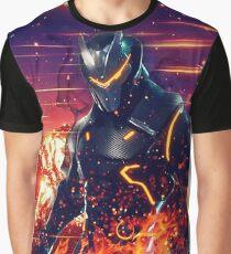 epic omega level Graphic T-Shirt