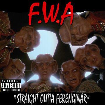 FWA  by RyanJGill