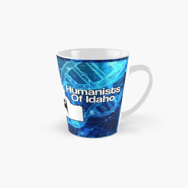 Humanists of Idaho in your DNA Tall Mug