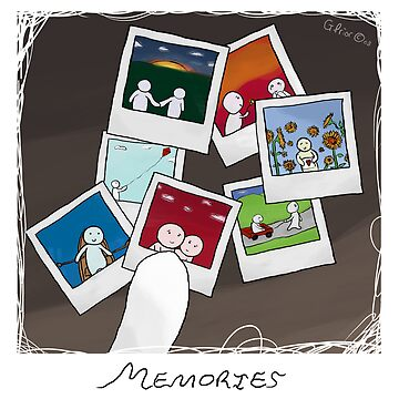 The memories by therealgame