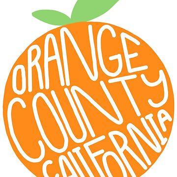 Orange county by laurel98
