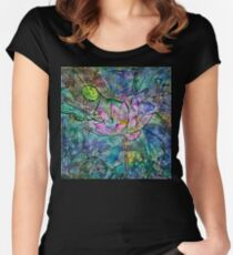 Summer Wine 27 Women's Fitted Scoop T-Shirt