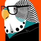 Bird Brain by Sonia Kretschmar
