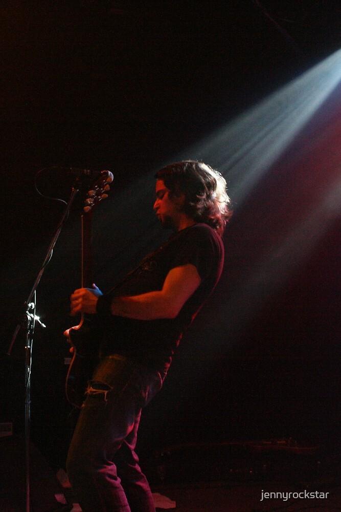 Richie - Live by jennyrockstar