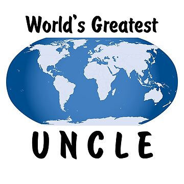 World's Greatest Uncle by viktor64