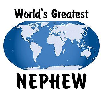 World's Greatest Nephew by viktor64
