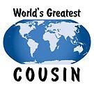 World's Greatest Cousin by viktor64