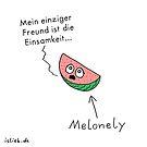 Melonely islieb von islieb