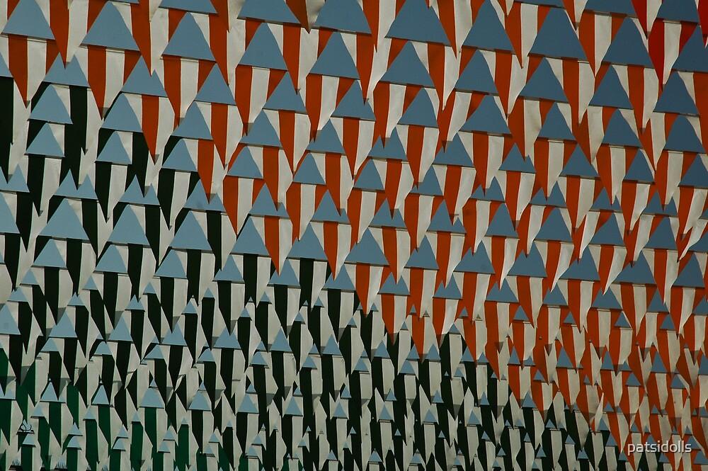 Abstract. by patsidolls
