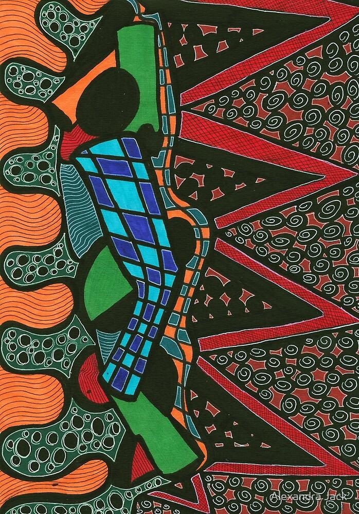 Design 19 by Alexandra Jack