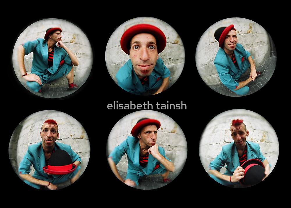 Gilli by elisabeth tainsh