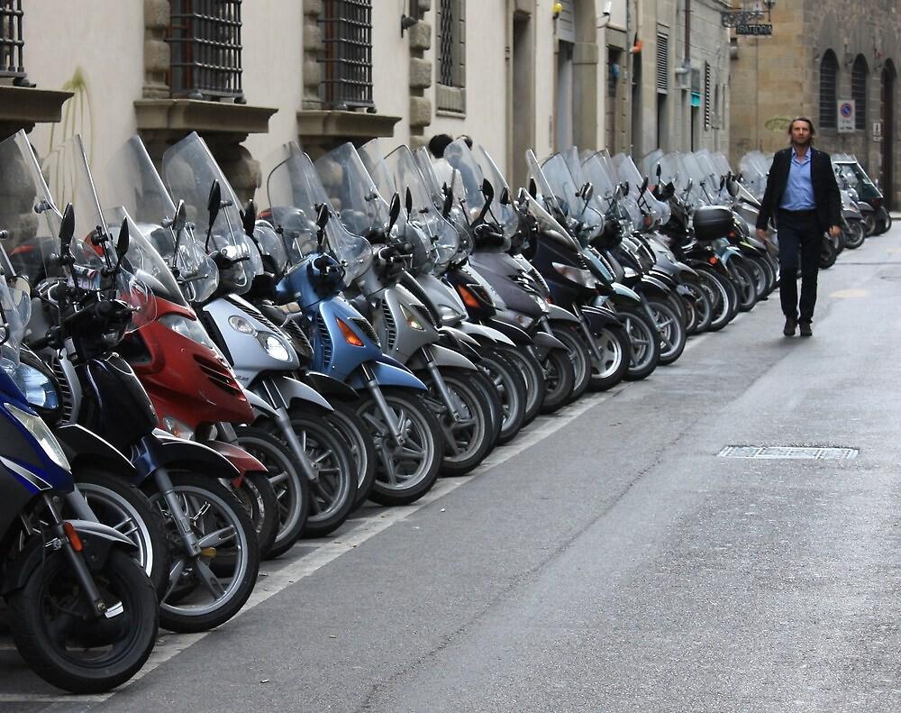 Got scooter? by MrSandblast