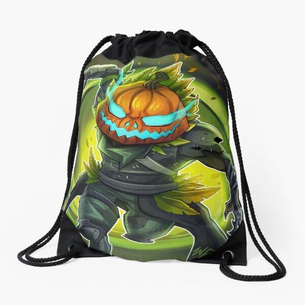 Hollowhead Drawstring Bag