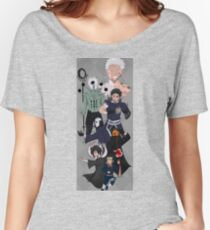 Naruto: OBITO UCHIHA Women's Relaxed Fit T-Shirt