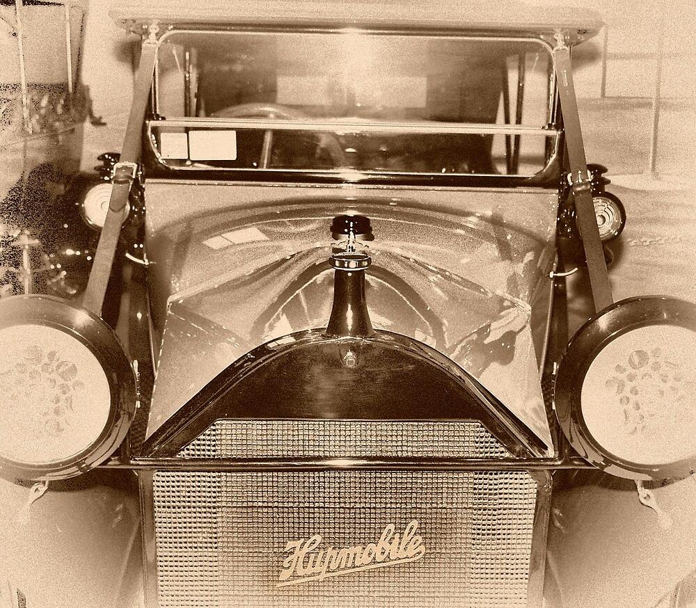 Vintage Car 6 by colorsofplanet