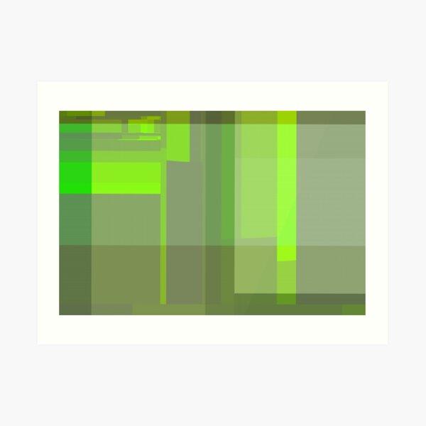 Boxo13 Art Print