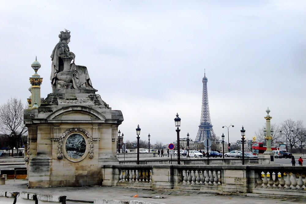 Paris, France - 2009 by gij88