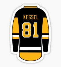 Phil Kessel Jersey Sticker