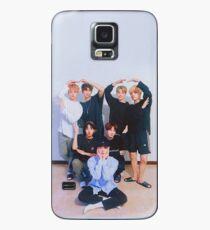 BTS Case/Skin for Samsung Galaxy