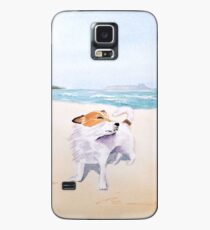 Sweet Scent of Freedom Case/Skin for Samsung Galaxy