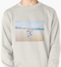 Sweet Scent of Freedom Pullover
