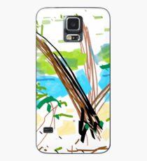 Port Douglas Case/Skin for Samsung Galaxy