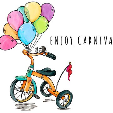Carnival by tato69