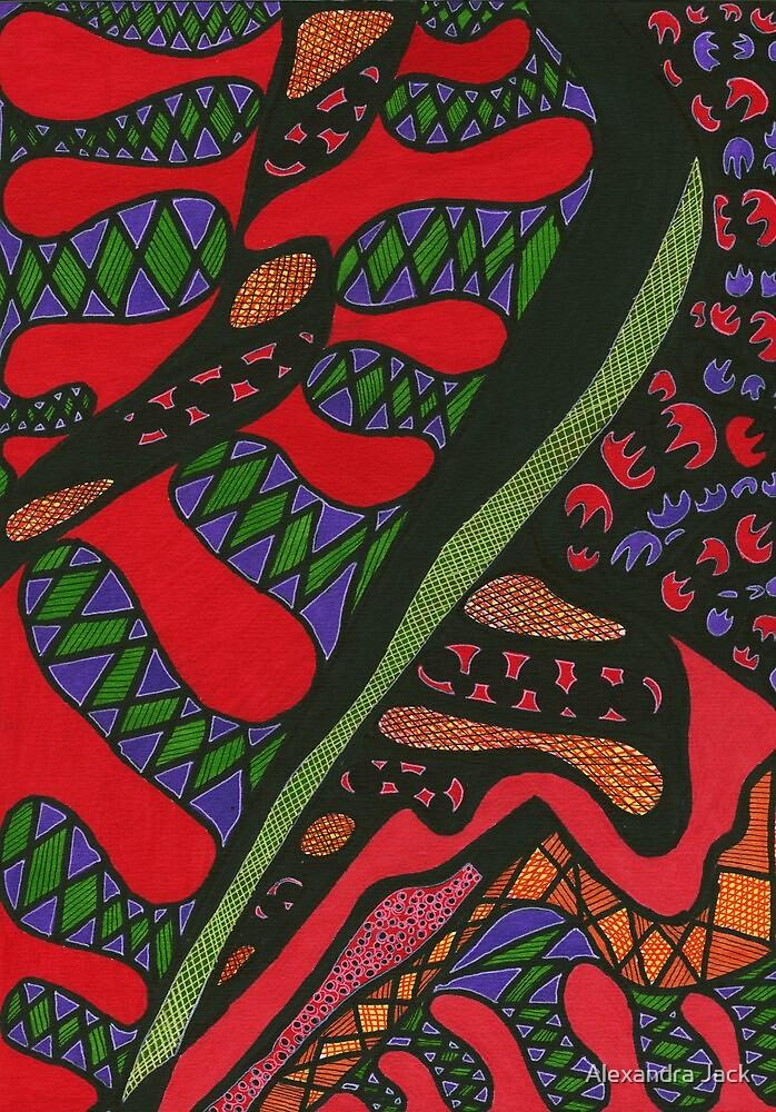 Design 26 by Alexandra Jack