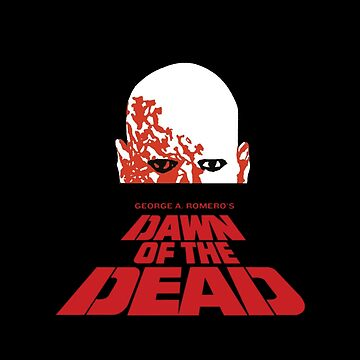 Dawn of the Dead by pepperypete