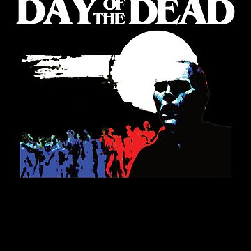 Day of the Dead by pepperypete
