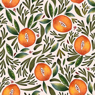 apricots by AnnyCeciliaWalt