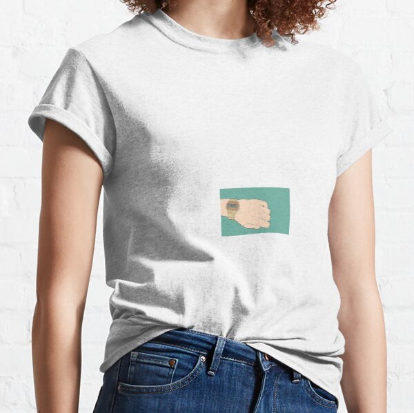 Almost 420 Classic T-Shirt