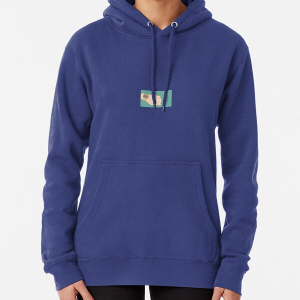 Almost 420 Pullover Hoodie