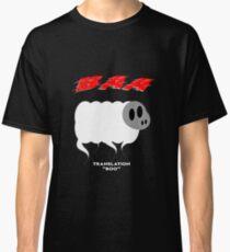 Ghost Sheep Classic T-Shirt