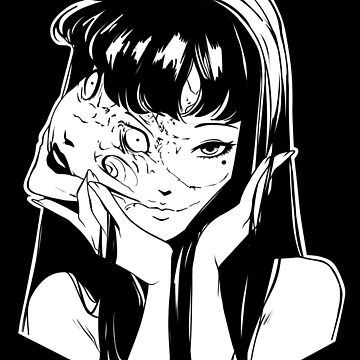 TOMIE by majotoyokai