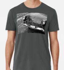 Camiseta premium Coche