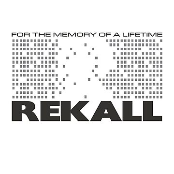Rekall by pepperypete