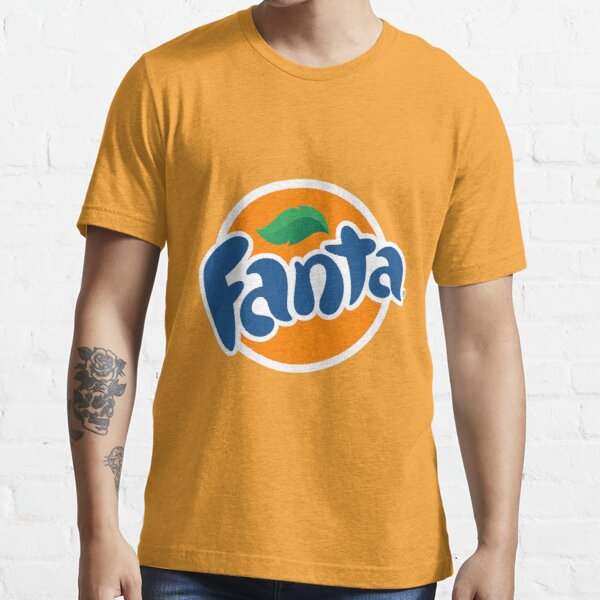Fanta original orange logo Essential T-Shirt