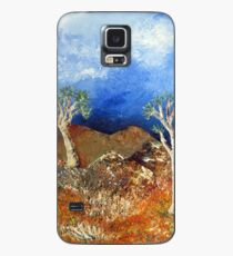 Quiver trees / Kokerbome Case/Skin for Samsung Galaxy
