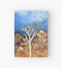 Quiver trees / Kokerbome Hardcover Journal