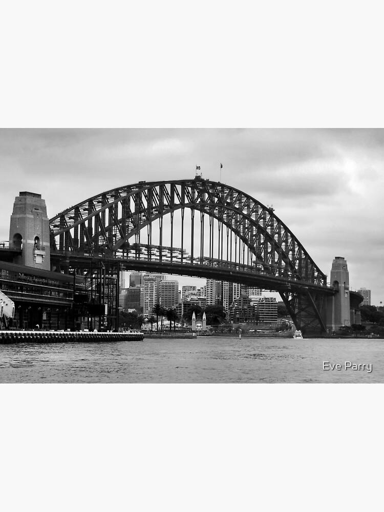 Sydney Harbour Bridge by AdamsWife
