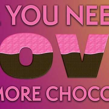 Love or Chocolate by PZAndrews