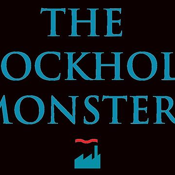 The Stockholm Monsters by DivDesigns