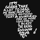 «África» de AngryMongo