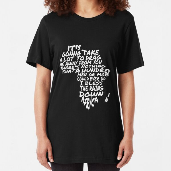 Let It Be Music Lyrics T-shirt Beatles Fan Inspired Song Tee in Mens or Womens