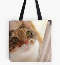 Lola's Gaze Tote Bag