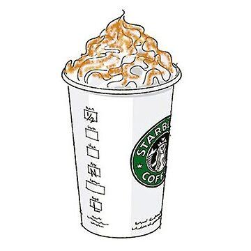 Pumpkin spice latte by unknownurl