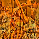 "sweet like the honey by Antonello Incagnone ""incant"""