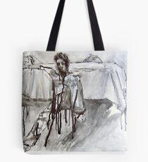 Adam's Room Tote Bag